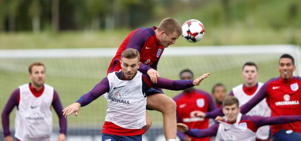 HYS: Who should play in central midfield for England vs the Netherlands?