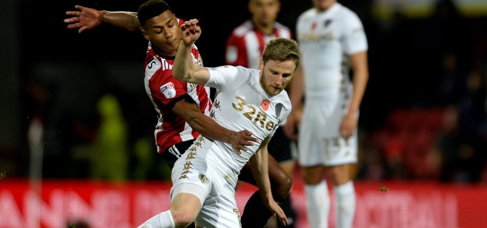 Transfer Focus: Leeds' excuse for selling O'Kane could lead to more departures