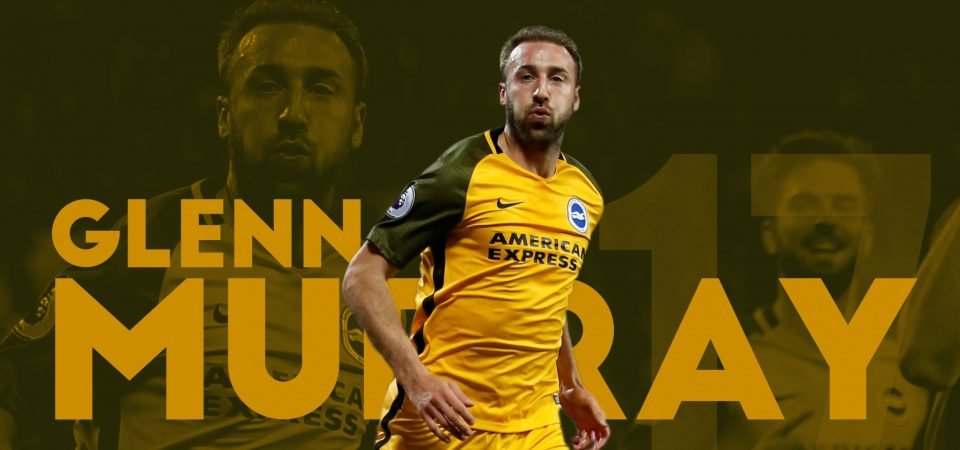 Player Zone: Wiley Glenn Murray rightly moves into England reckoning