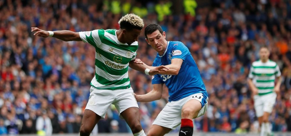 Rangers fans react as Graham Dorrans leaves Ibrox by mutual consent