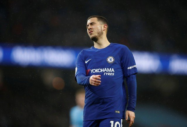Potential Consequences: Eden Hazard leaving Chelsea this summer