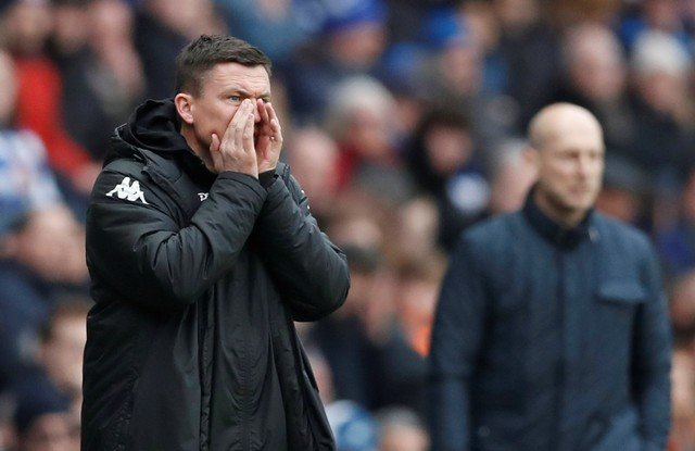 Leeds fans are unhappy with Heckingbottom's transfer comments