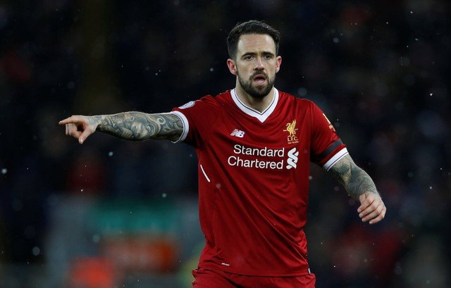 Danny Ings set to start against Everton, Liverpool fans react
