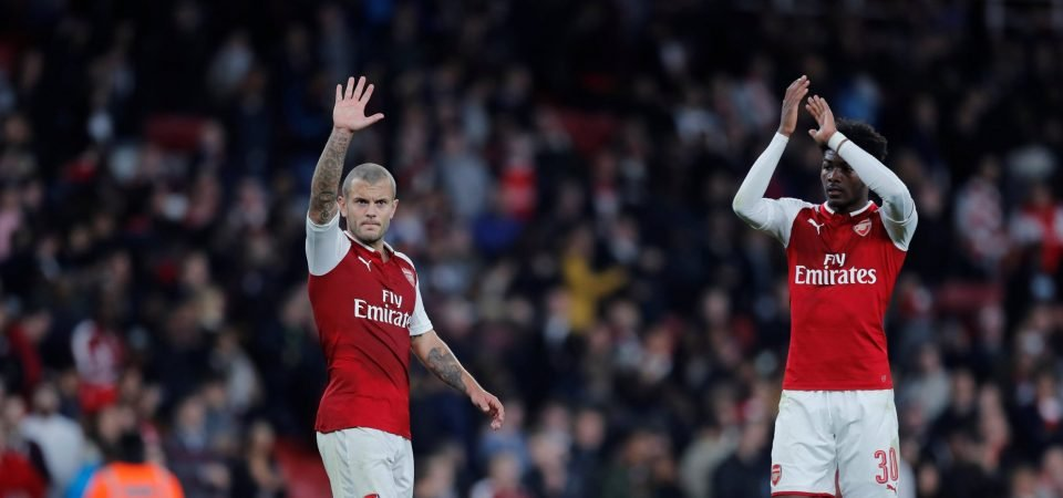 Arsenal's PL2 prodigies: Can they become future Gunners stars?