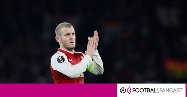 Jack-wilshere-applauds-the-fans-after-beating-ac-milan-600x310