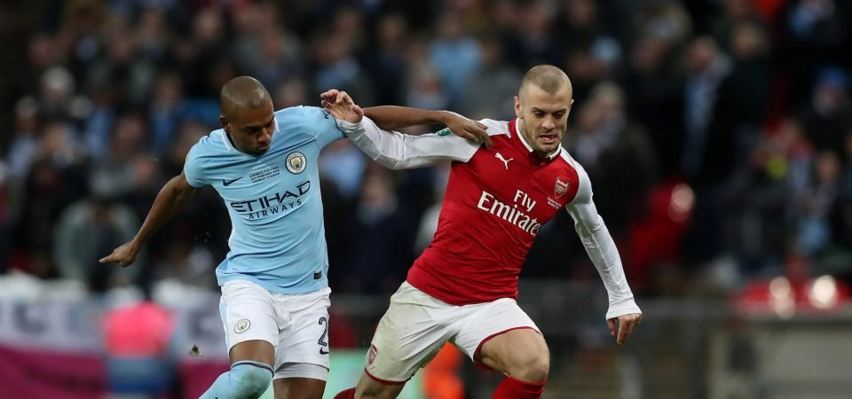 Three reasons Everton must forget Jack Wilshere and sign Christoph Kramer instead