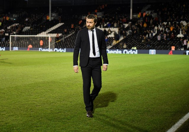 Southampton should chase Fulham boss Slavisa Jokanovic this summer