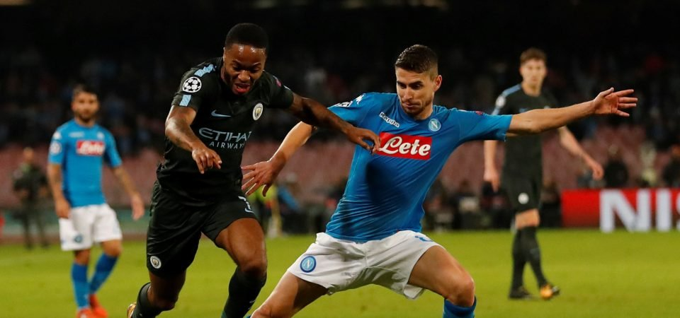 Jorginho can add much needed quality and fresh ideas to Arsenal midfield