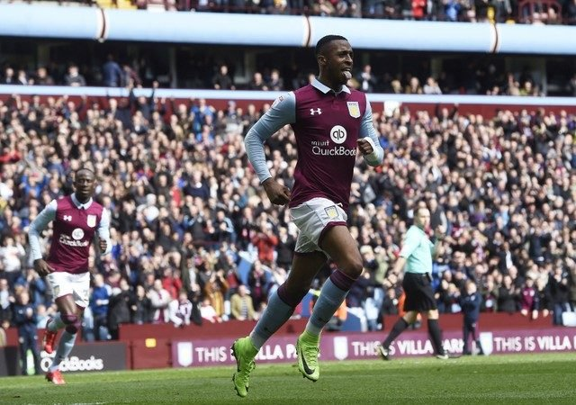 Aston Villa fans react positively to Kodjia report