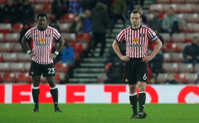 Sunderland fans react as Stewart Donald crushes worrying transfer report