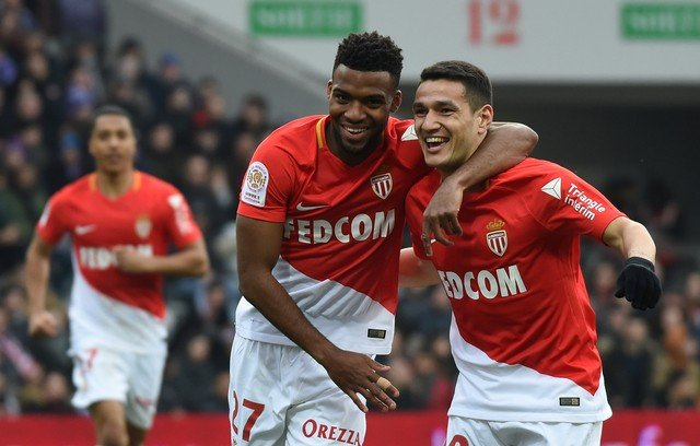 Thomas Lemar is the perfect Coutinho replacement for Liverpool