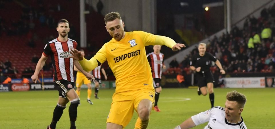 Louis Moult would give Rangers solid alternative striking option next season