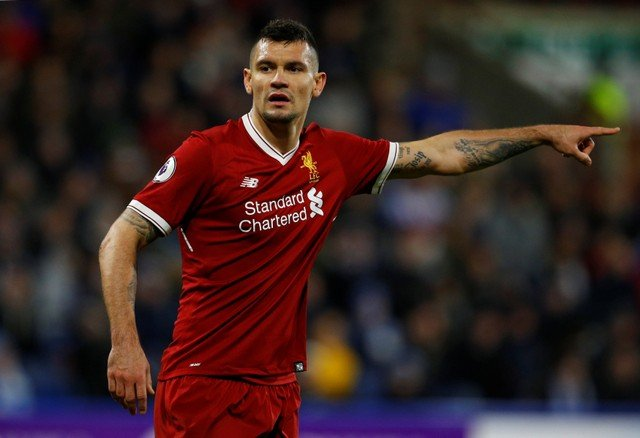 Liverpool fans fear Lovren has cunning plan to avoid being ...