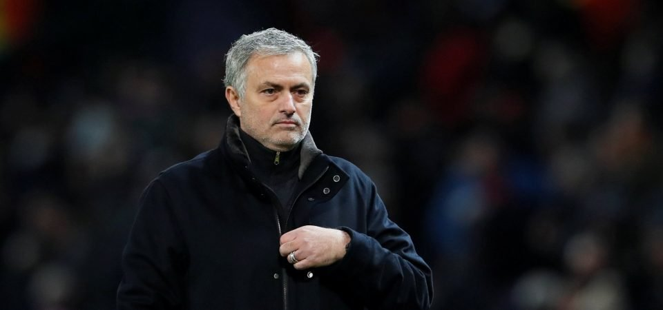 Mourinho needs latest investment in full-backs to be a success