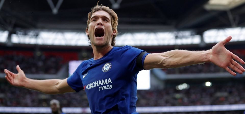 Chelsea fans lavish praise on Alonso