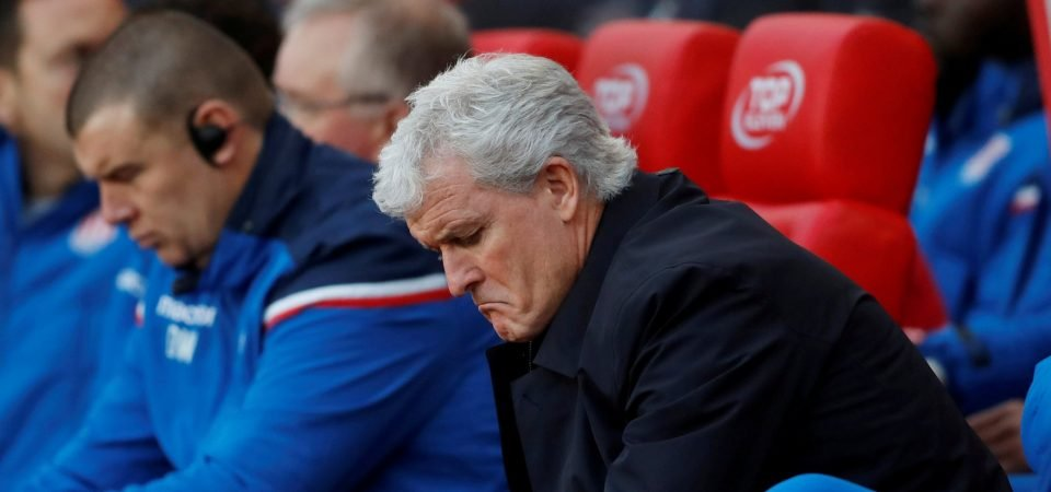HYS: Should Southampton appoint Mark Hughes?
