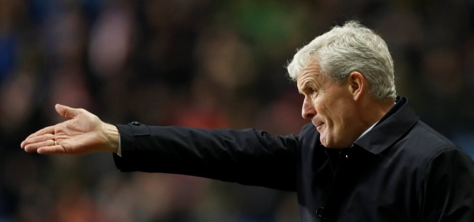 Three Southampton stars that should be worried about potential Hughes appointment