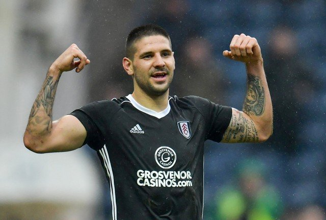 Everton must move for Aleksandar Mitrovic next summer