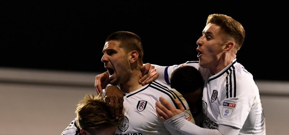 Mitrovic continues to impress for Fulham as Newcastle struggle for firepower