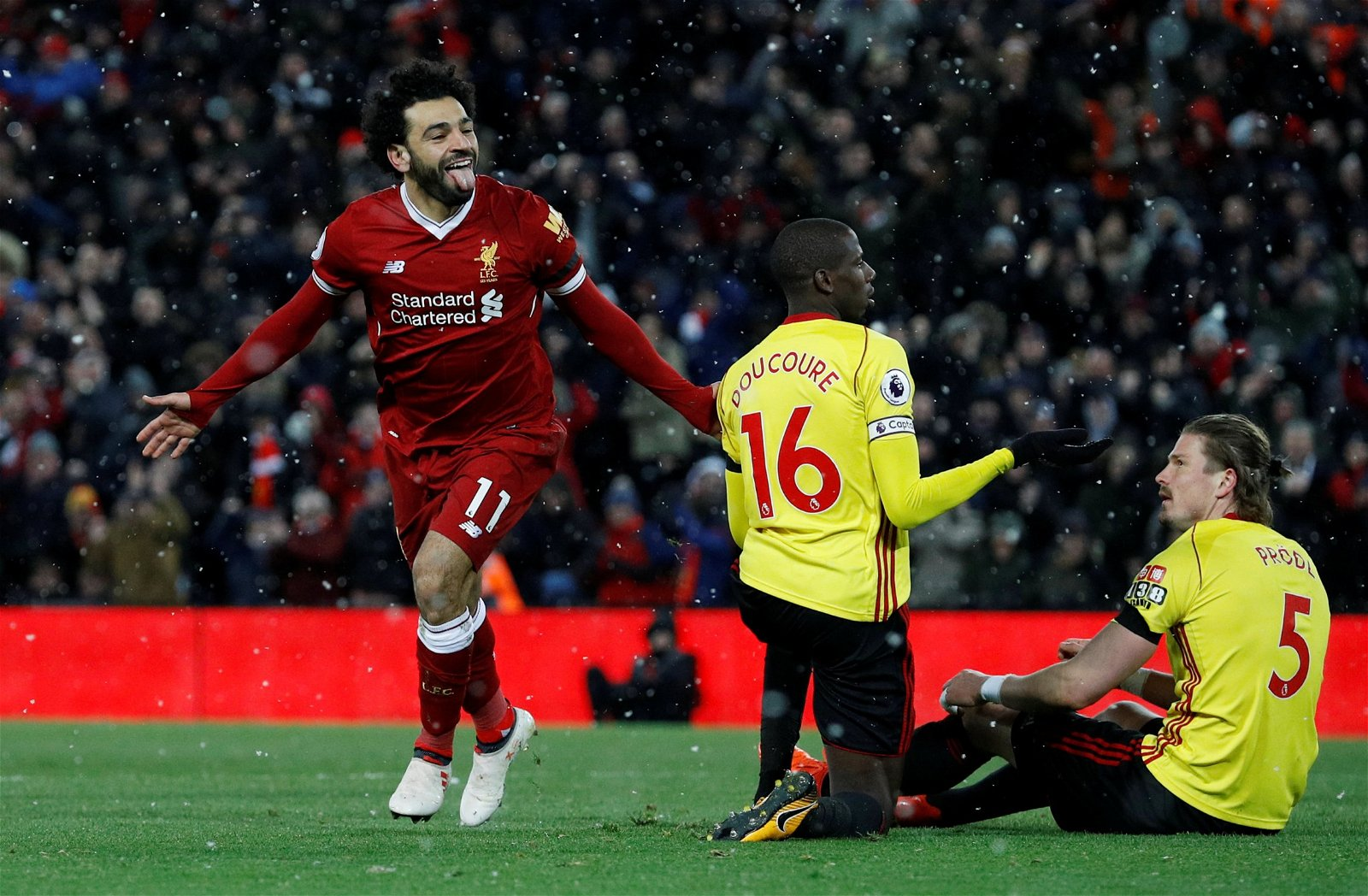 Why it's still too soon to put Mohamed Salah in the bracket of world-class