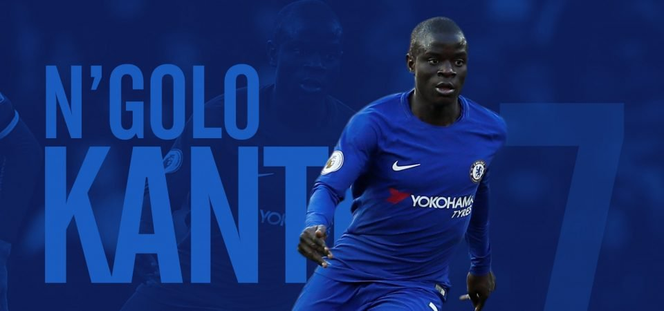 Player Zone: Why N'Golo Kante, not Eden Hazard, is Chelsea's most important player