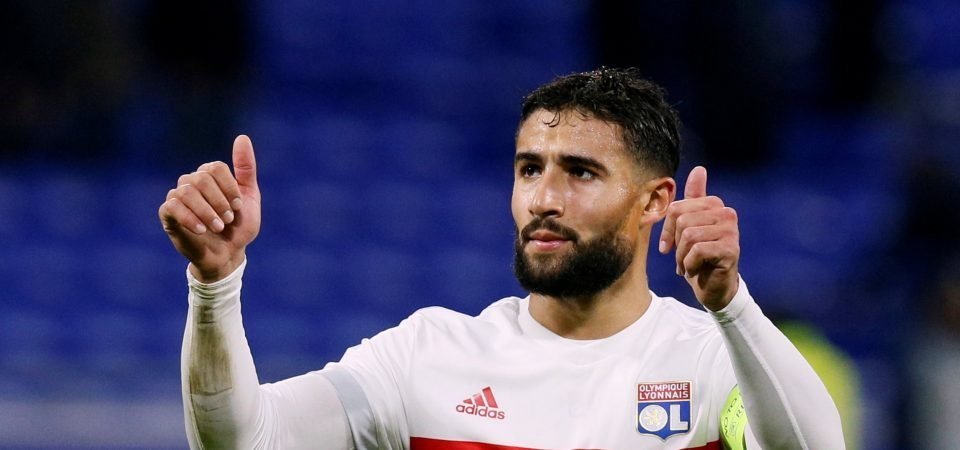 Fekir can add the goals from midfield that Arsenal are looking for