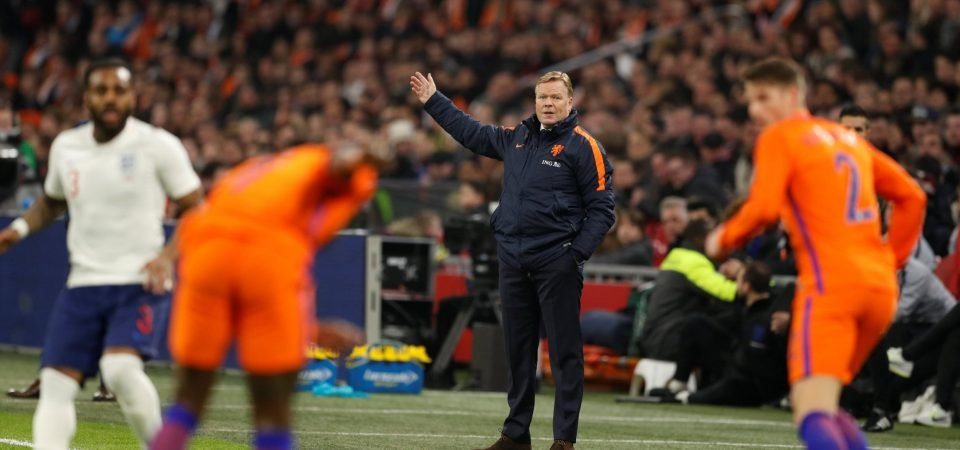 Revealed: Majority of Southampton fans would take Ronald Koeman back in future