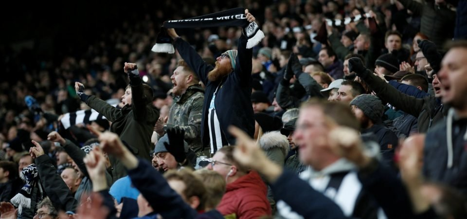Newcastle United fans furious after clash against Everton is rescheduled