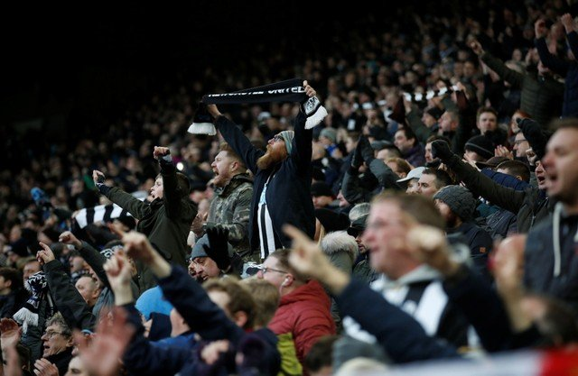 Newcastle fans are fuming over meeting with owners