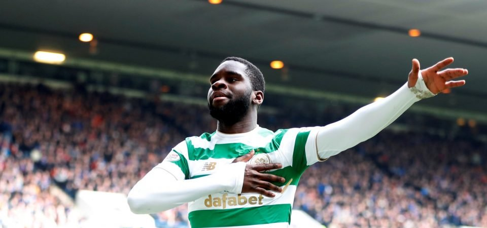 Rodgers' comments on Edouard demonstrate there's a good chance of summer deal at Celtic