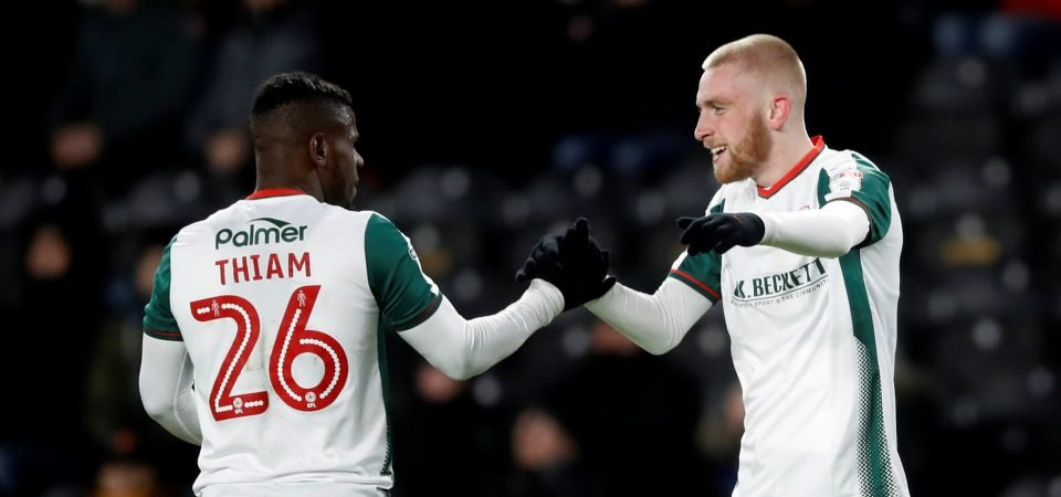 Oli McBurnie would be an exciting addition to Rangers attack
