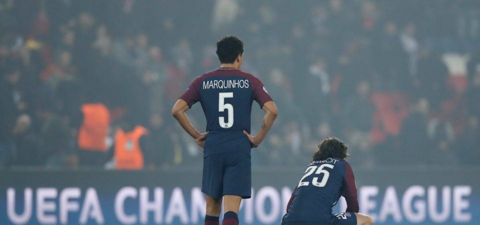 "Liverpool icon Souness criticises PSG for ""pathetic"" Champions League display"