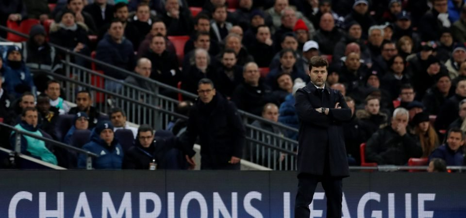 Mauricio Pochettino could be the perfect fit for PSG