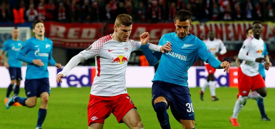 Timo Werner could have been an exciting addition to Man United next season