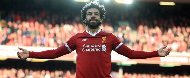 Suggested Solutions: The best way to stop Liverpool's Mo Salah