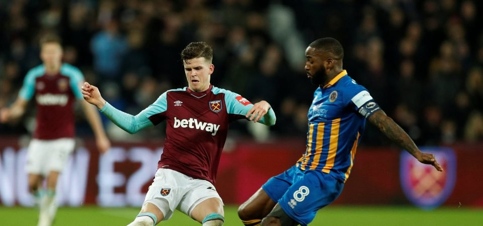 Leeds are reportedly ready to bring Sam Byram back to Elland Road this summer
