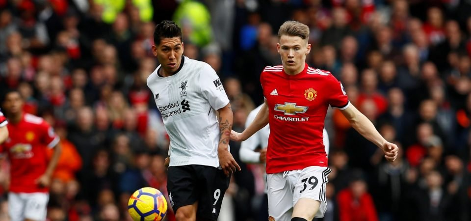 Leeds must try to sign McTominay on loan from Man United