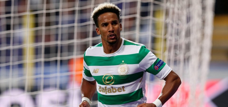 Celtic only have themselves to blame if Scott Sinclair leaves