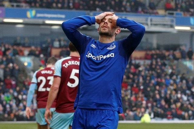 Everton confirm Sigurdsson will miss international break but no timeline on recovery