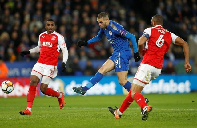 Wolves must sign Islam Slimani to lead their line in the Premier League