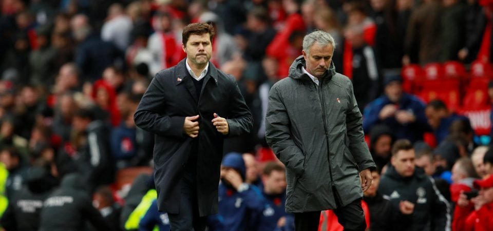 Manchester United fans looking forward to tough test against Spurs in FA Cup semi