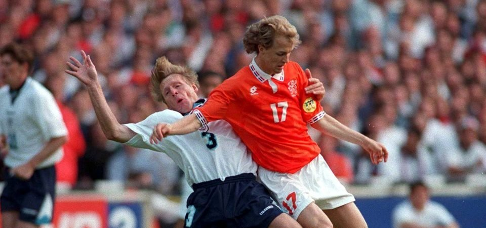 Netherlands vs England: History of the Fixture