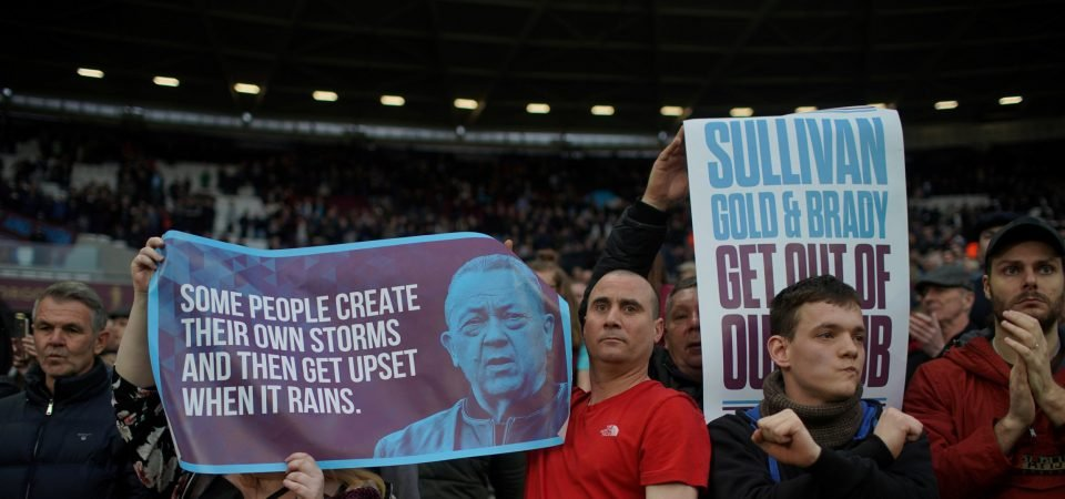 Three signings David Sullivan can deliver for West Ham so he goes from zero to hero