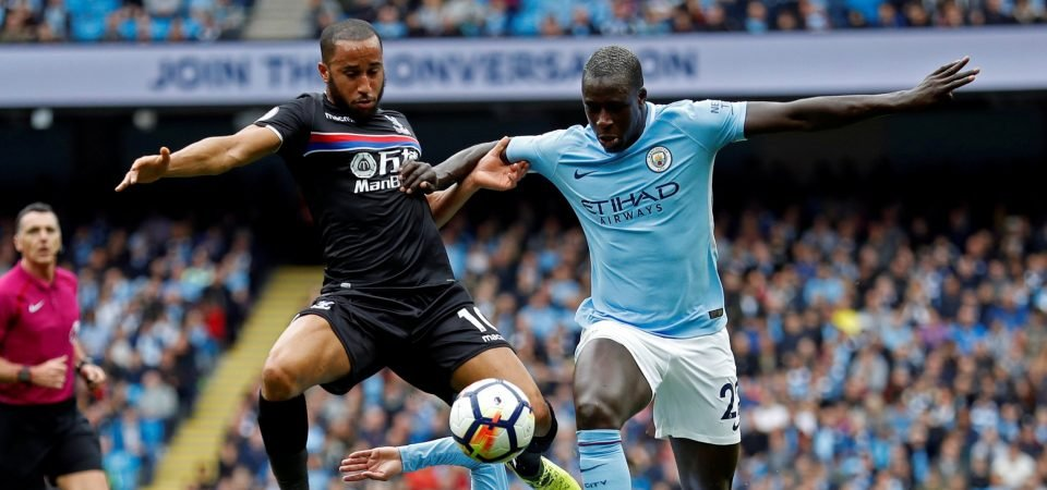 Exclusive: Howey claims it hasn't worked out for Mendy at Man City