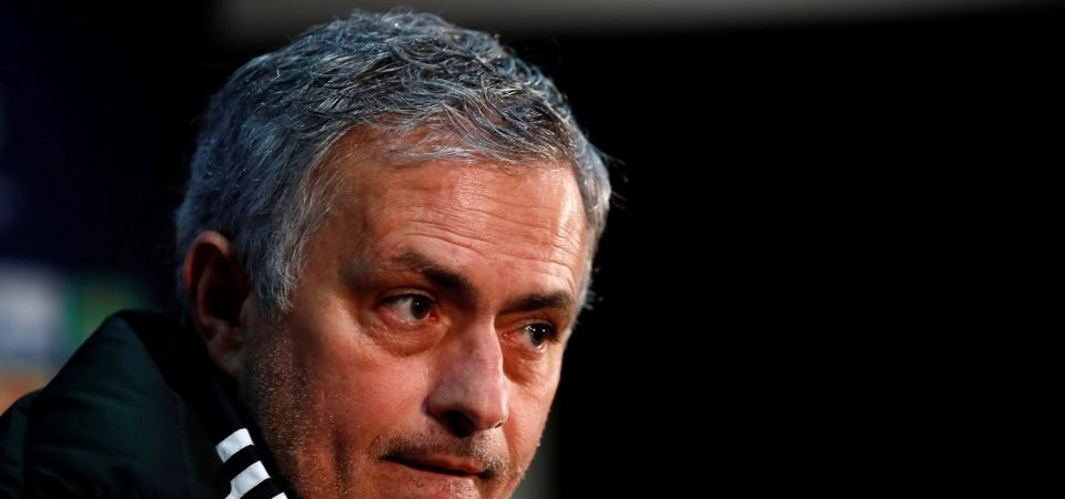 Man United fans react as Mourinho takes aim at De Boer