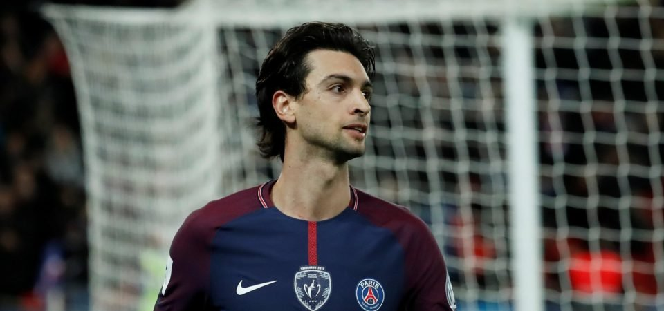 Revealed: 65% of Newcastle fans rule against hijacking Hammers' Pastore move