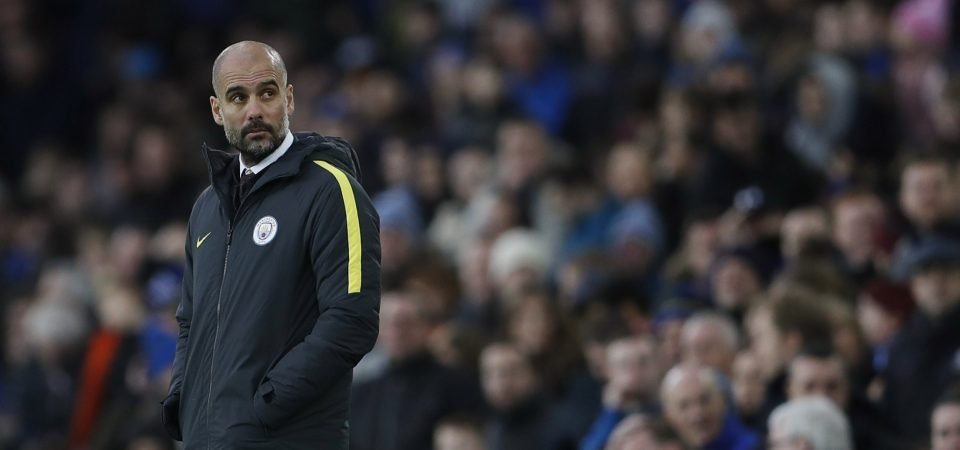 The Match: Everton thrashing was Guardiola's Man City nadir