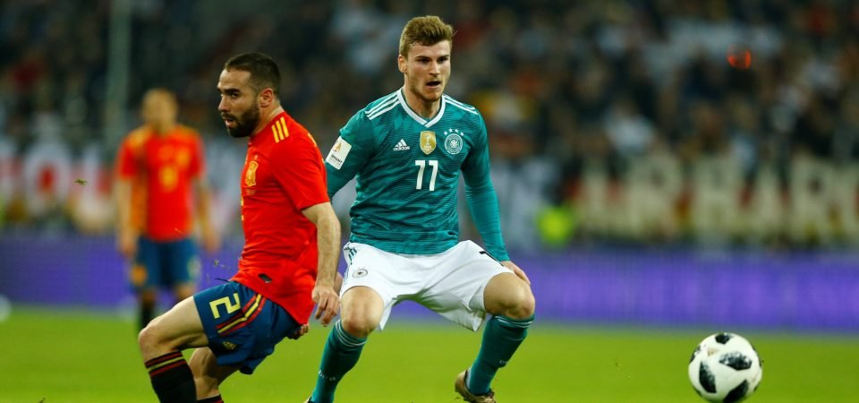 Revealed: 97% of Everton fans want Timo Werner deal