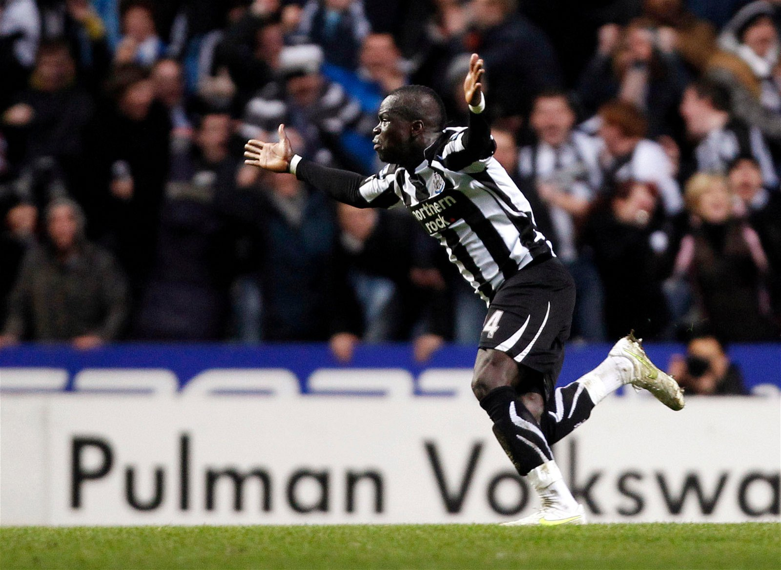 The Match: Newcastle stun Arsenal with famous comeback