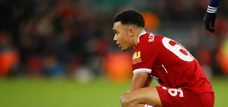 HYS: Should Alexander-Arnold or Clyne start the Champions League final?